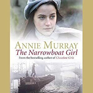The Narrowboat Girl Audiobook