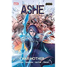 League of Legends: Ashe - Warmother