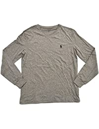 Polo Ralph Lauren Men's Classic-Fit Long Sleeve V-Neck Tee