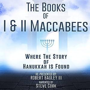 The Books of I & II Maccabees Audiobook