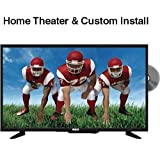 "RCA RTDVD3215 32"" 1080i LED HDTV/DVD Combination"