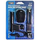 Canon VIXIA HF R72 Camcorder External Microphone