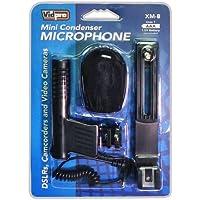 Canon VIXIA HF200 Camcorder External Microphone