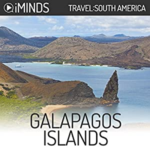 Galapagos Islands Audiobook
