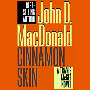 Cinnamon Skin Audiobook