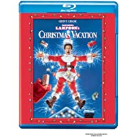 National Lampoon's Christmas Vacation on Blu-ray