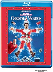 National Lampoon's Christmas Vacation [Blu-