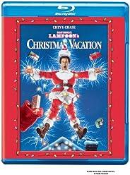 National Lampoon's Christmas Vacation [Blu-