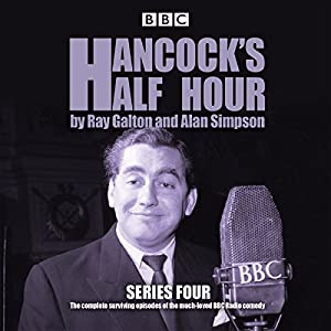 Hancock's Half Hour: Series 4 Radio/TV Program