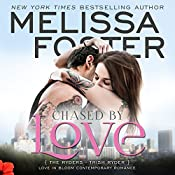 Chased by Love: Love in Bloom - The Ryders: Trish Ryder | Melissa Foster