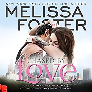 Chased by Love Audiobook