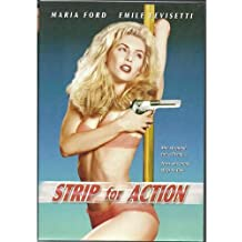 Strip for Action