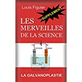 Les Merveilles de la science/Galvanoplastie et dépôts électro-chimiques - Supplément (French Edition)
