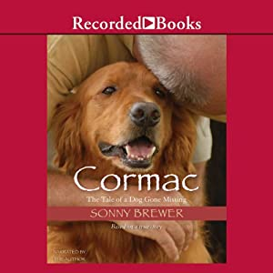 Cormac Audiobook
