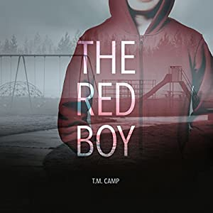 The Red Boy Audiobook