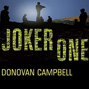 Joker One Audiobook