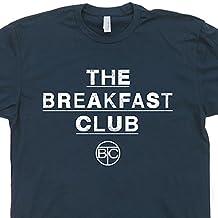 The Breakfast Club T Shirt Retro 80s Buy Me Funny Cult Movie Brunch Shirtmandude