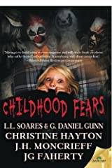 Childhood Fears Paperback