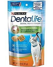 Dentalife Cat Treats Chicken, 51g