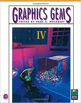Graphics Gems 4