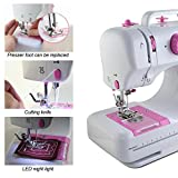 NEX Sewing Machine, Crafting Mending