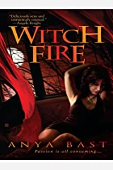 Witch Fire (Elemental Witches Quartet Book 1) Kindle Edition
