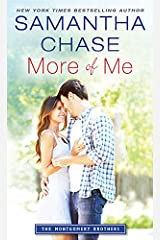 More of Me (Montgomery Brothers Book 4) Kindle Edition
