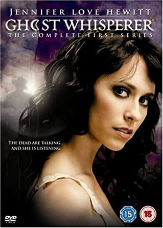 The erotic ghost whisperer rapidshare entertaining