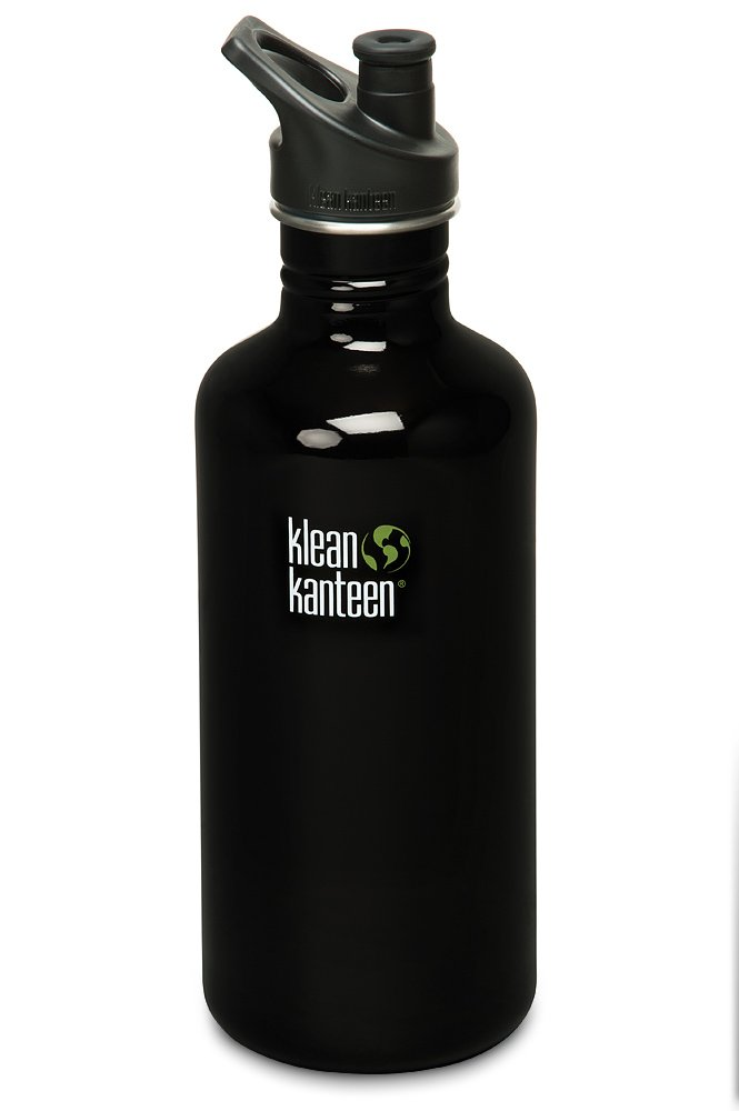 Klean Kanteen Edelstahlflasche Flasche Classic Sports Cap B0093IR8FK | eine eine eine große Vielfalt  d460cc