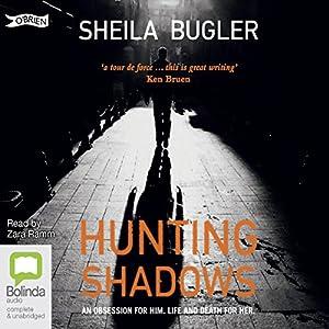 Hunting Shadows Audiobook