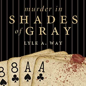 Murder in Shades of Gray Audiobook