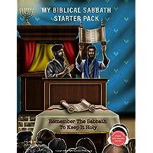 My Biblical Sabbath Starter Pack