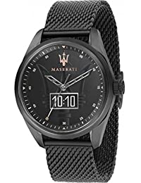 Maserati traguardo R8853112001 quartz watch