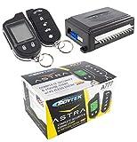 Car Alarm Security System, Keyless Entry 2-Way