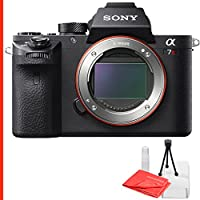 Sony Alpha a7R II Body Only
