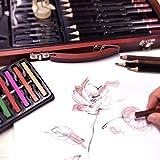 Professional Art Kit Drawing and Sketching Set