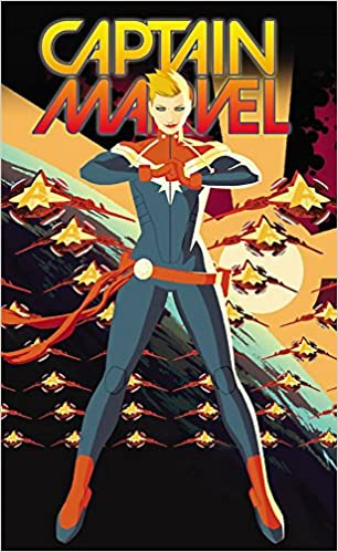 captain marvel 6 star skill