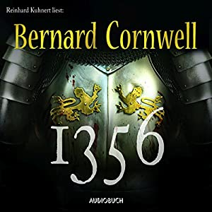 1356 Audiobook