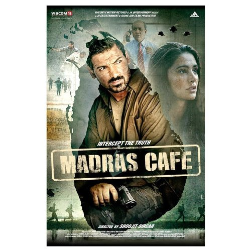 Madras Cafe 2 full movie 2015 download