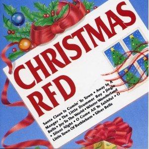 Christmas Rfd