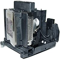 AuraBeam Christie 003-120577-01 Projector Replacement Lamp with Housing