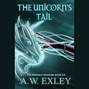 The Unicorn's Tail Hörbuch
