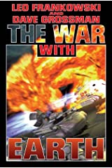 The War With Earth (New Kashubia Book 2) Kindle Edition