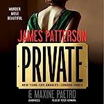 Private | James Patterson,Maxine Paetro