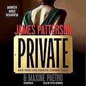 Private | James Patterson, Maxine Paetro
