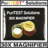 PuriTest New Gold, Silver & Platinum Testing Kit
