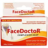 Face Doctor Soap Complexion 3.35 Oz