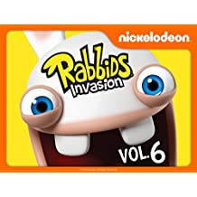 Rabbids Invasion Season 6