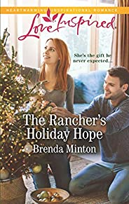 The Rancher's Holiday Hope (Mercy Ranch Boo