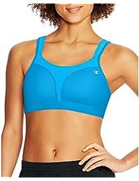 Women's Spot Comfort Full-Support Sport Bra
